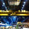 Завод, поглощающий углекислый газ